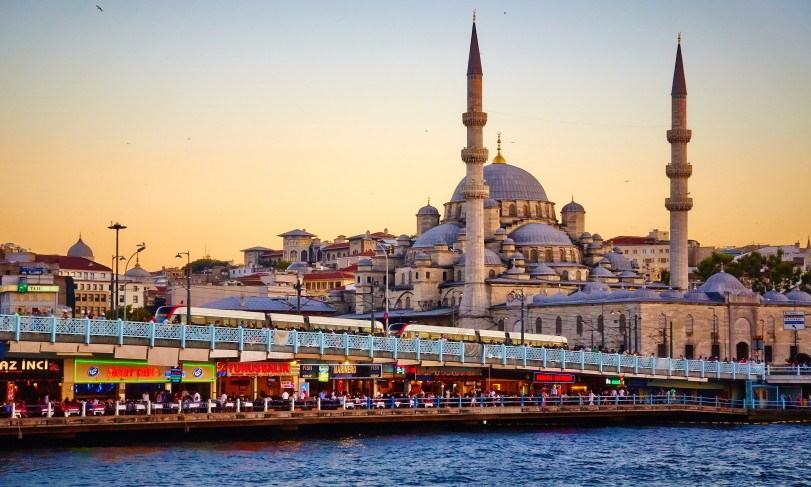 Istanbul cheap travel